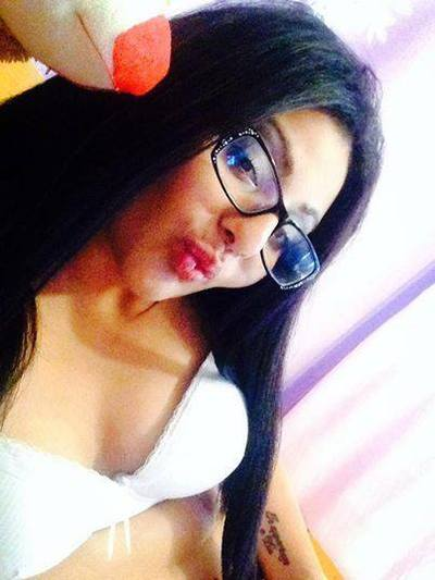 Adriane is looking for adult webcam chat