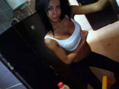 Meet local singles like Oleta from Wenatchee, Washington who want to fuck tonight