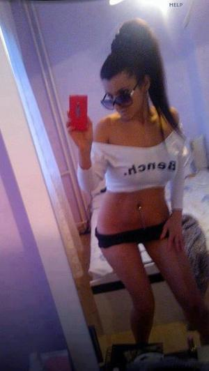 Looking for local cheaters? Take Celena from Silverlake, Washington home with you