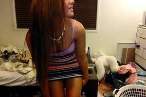 Kayla is looking for adult webcam chat