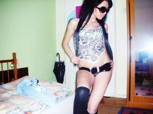 Lakenya is looking for adult webcam chat