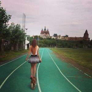 Gidget from Arlington, Virginia is looking for adult webcam chat